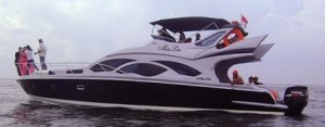 kapal-speedboat- marina-ancol-pulau-harapan