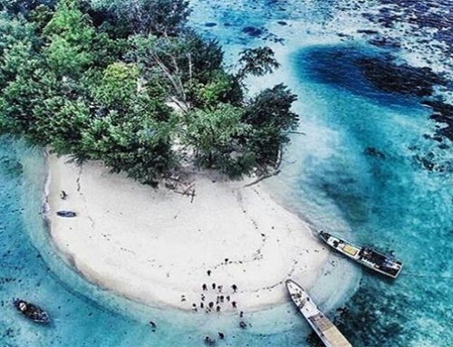Aktivitas Menyenangkan Selama Berada di Pulau Harapan